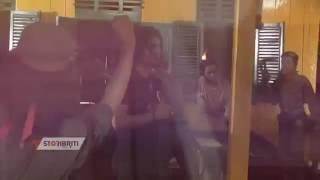 Proses pembuatan video Klip SETIA Band Gugur Bunga