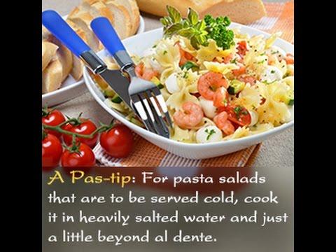 Buon Appetito! 11 Recipes for Pasta Salad With Italian Dressing