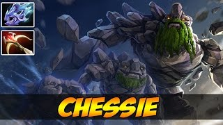 Chessie 7300 MMR Plays Tiny vol 4 - Dota 2