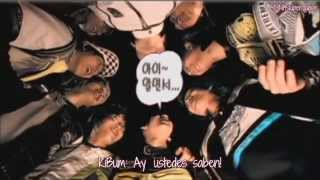 1. Miracle - Super Junior SUB ESPAÑOL+HAN+ROM