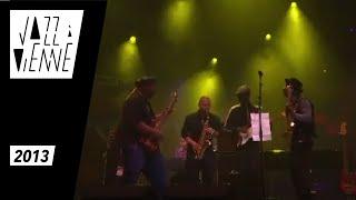 Petit Journal Jazz à Vienne 2013 - 29juin