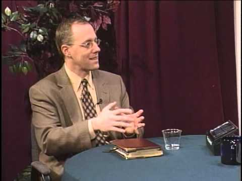 Dr. Tim Gray on Prepare the Way: Lectio Divina (Part 1 of 3)