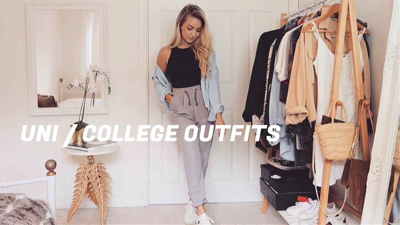 20 Fashion YouTubers You Should Be Obsessing Over   College Fashion