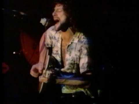 Fleetwood Mac/ Lindsey Buckingham ~  Never Going Back Again ~ Japan Live 1977