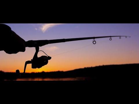 Рыбалка на карьере в г.Шилка