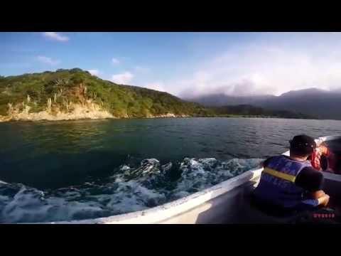 Playa Cristal Santa Marta Colombia 1080p