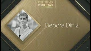 Prêmio Claudia 2018 - Debora Diniz vencedora na categoria Políticas Públicas