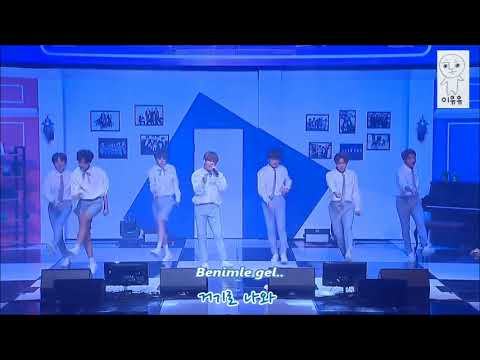 BTS - I Like It Pt.2 Korean Ver. [Türkçe Altyazılı]