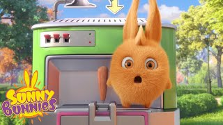 Cartoons For Children | Sunny Bunnies FOOTBALL TEAM | NEW SEASON | Funny Cartoons For Children