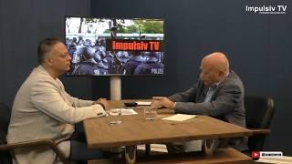 """""""Vielleicht muss erst alles auseinanderbrechen"""" Alexander Kulpok im Interview"""