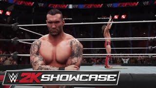 WWE 2K19: The Return of Daniel Bryan - Odcinek 5!✔.