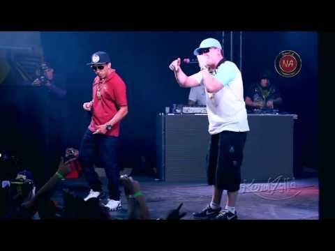 MC Tchesko Part. Boy do Charms  - Eles Tão (Ao Vivo DVD Nível A)