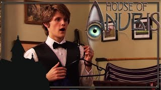 House of Anubis - Episode 58 - House of the sting - Сериал Обитель Анубиса