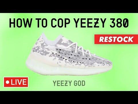 How To Cop Supreme BOGO Box Logo Hoodie FW19 Adidas Yeezy Boost 380 Alien Yeezy Supply Shock Drop