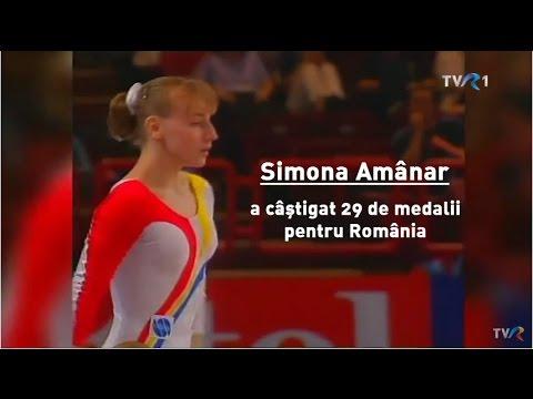 Campioni de poveste: Simona Amânar (@TVR1)
