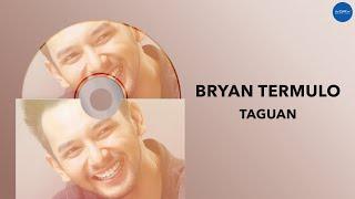 Bryan Termulo - Taguan (Official Audio)