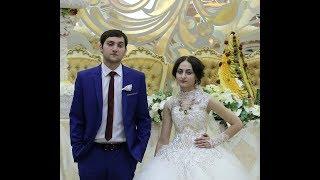 Цыганская Свадьба Петр и Наталья г. Астрахань