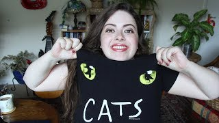 Cats Trailer Reaction | VEDJ