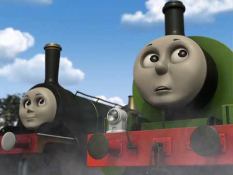 Toby's New Whistle (S13 E.319) HD