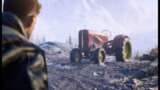 Battlefield 5 Firestorm: Trailer oficial del Battle Royale