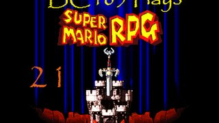 Super Mario RPG Part 21: Multi Colored Shovel Knight!?