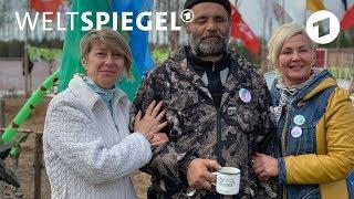 Russland: Wohin mit Moskaus Müll? | Weltspiegel