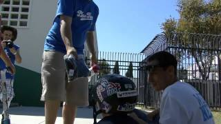 2012 Los Angeles Street Jam - Presented by Phase Two