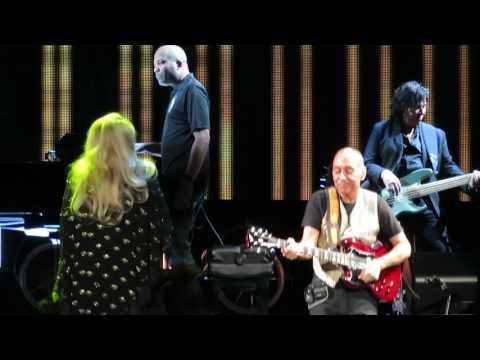 Stevie Nicks - Stand Back - Columbia, S.C. 11/12/2016