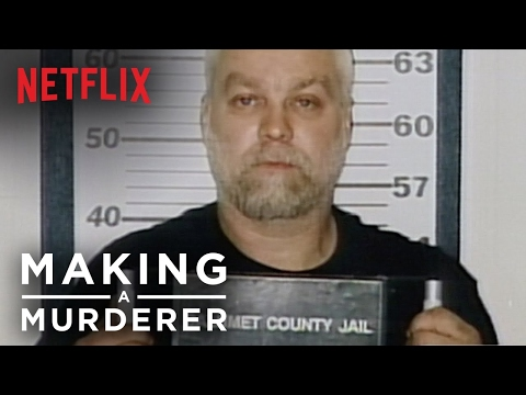 Making A Murderer   HD  Netflix