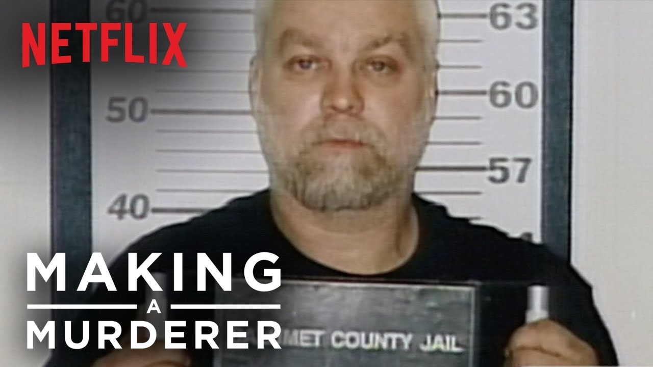 Making a Murderer: Eighteen Years Lost