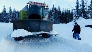 Download The Snowbine Harvester Part 1 | Top Gear | BBC Mp3 and Videos