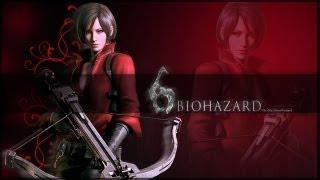 [轉載]生化危機6/惡靈古堡6/BIOHAZARD 6/Resident Evil 6 中  文劇情字幕 - Ada 1-2