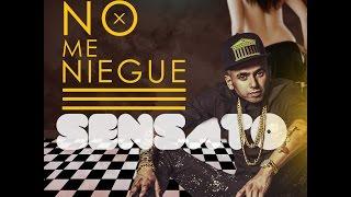 @Sensato - No Me Niegue (Prod. @NicoClinico)