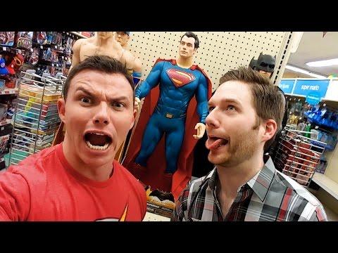 Going To Toys 'R' Us W/ Chris Stuckmann!