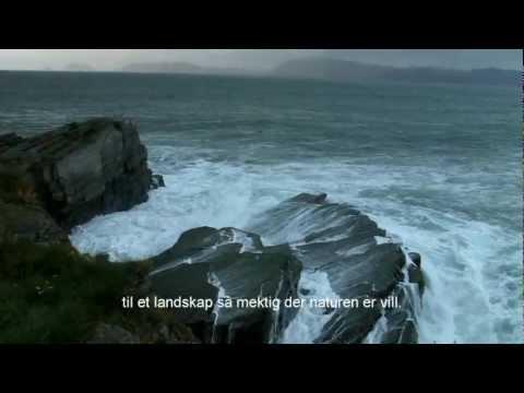 ASLE BECK: Finnmark