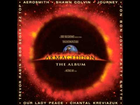 i dont wanna miss a thing armageddon soundtrack