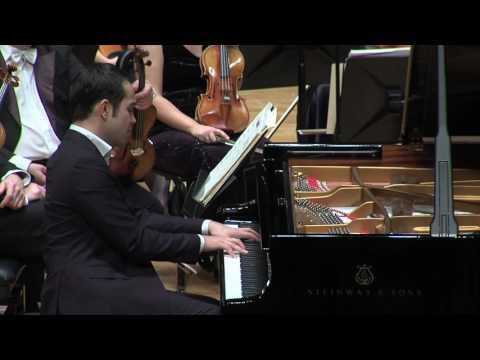 ENCORE: Shostakovich / F.Noack The Second Waltz performed by FRANÇOIS-XAVIER POIZAT