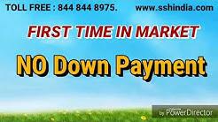 Club Venture N.A Bungalow Plot @ Manor, Palghar