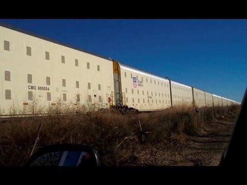 Поезда FEMA пришли в движение. К чему бы?