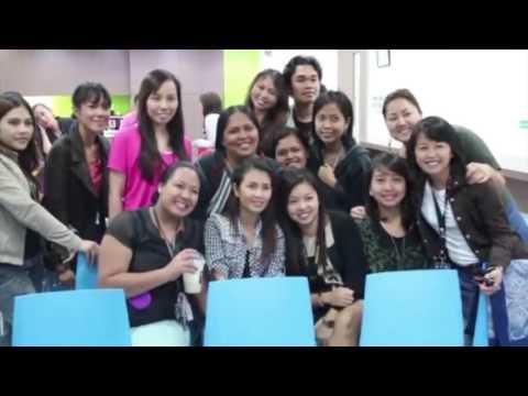 FACTORS BEHIND JOB SATISFACTION (Thesis presentation video)
