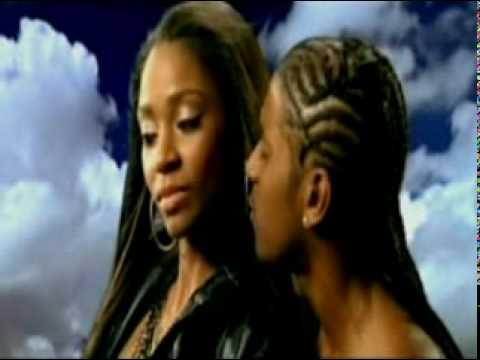 Lil Wayne Feat LLoyd-I Want You .mpg