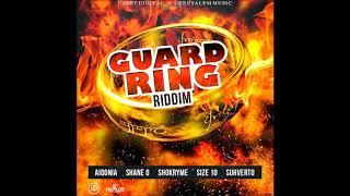 AIDONIA FT. GUARD RING RIDDIM MIX 2018 - GERUSALEM MUSIC - (MIXED BY DJ DALLAR COIN) MARCH 2018