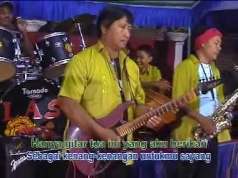 GITAR TUA-BAMBANG MC NEW PALAPA