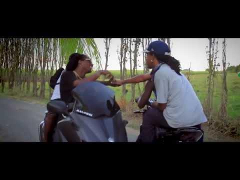 Dj Tuyau Feat Tency , Railfé & Walton - Workina - (Avril.2013).