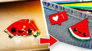 5 Stylish DIY Accessories | Jewelry Crafts | DIY Earrings | Four Nine Beauty