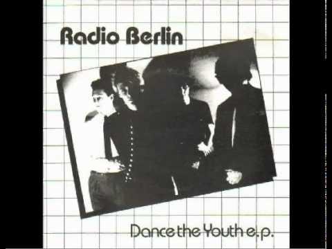 Radio Berlin - Gare Du Nord