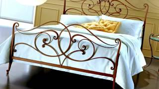 видео Кованые кровати от производителя