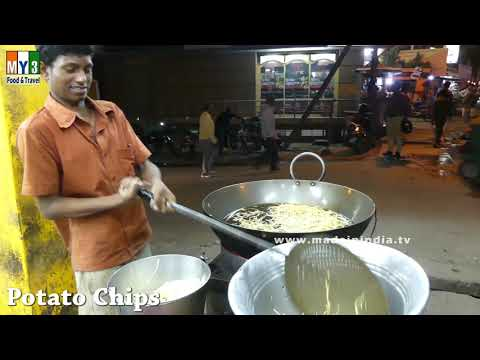 500 Bangalore Street Foods | PART 4 | Street Foods From Top Indian Cities | Street Food India 2016