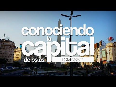 Capital de Buenos Aires  • Viaje