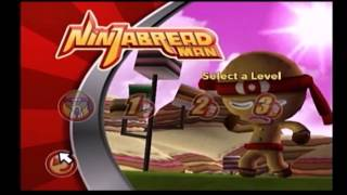 Ninjabread Man (Wii) Review